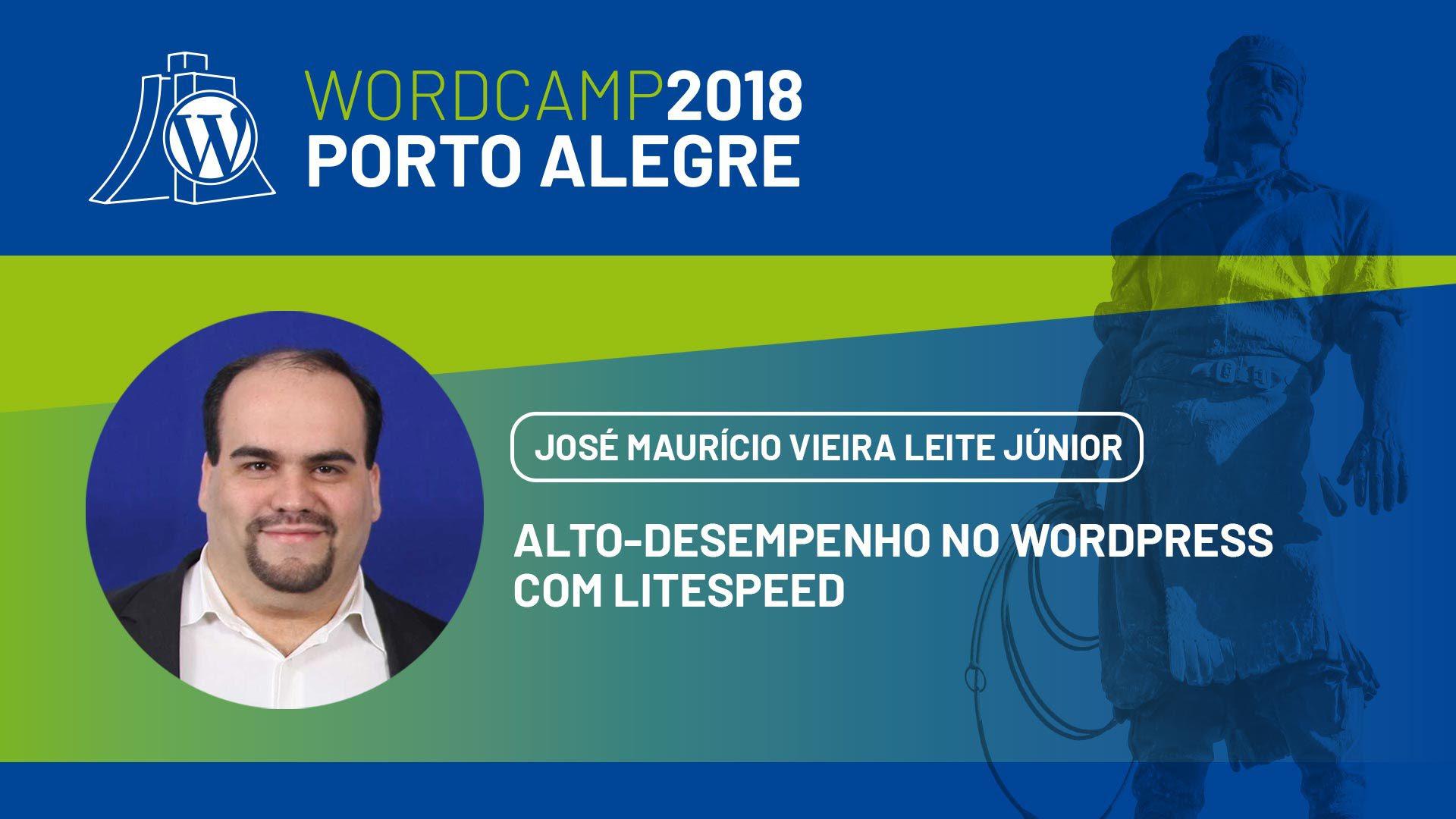 Alto-desempenho no Wordpress com Litespeed
